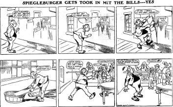 herrspiegleburger