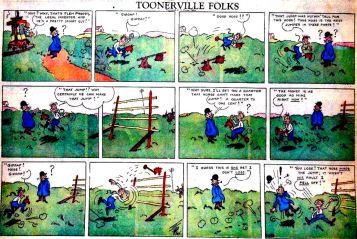 toonerville